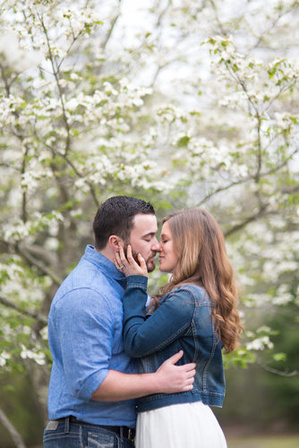 Engagement Pictures hammonton NJ