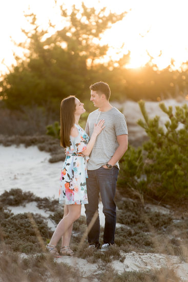 South Jersey Engagement Photo Locations