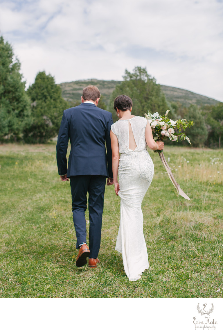 Red Cliff Ranch Wedding Photographer