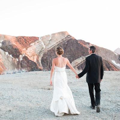 Snowbird Hidden Peak Wedding Photography