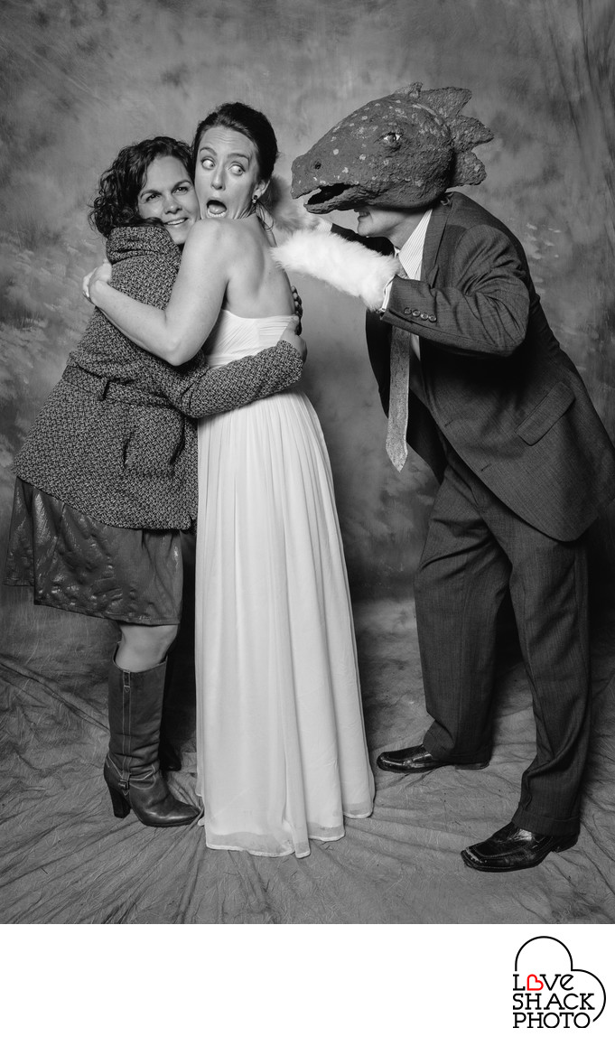 Photo Booth Philadelphia Wedding