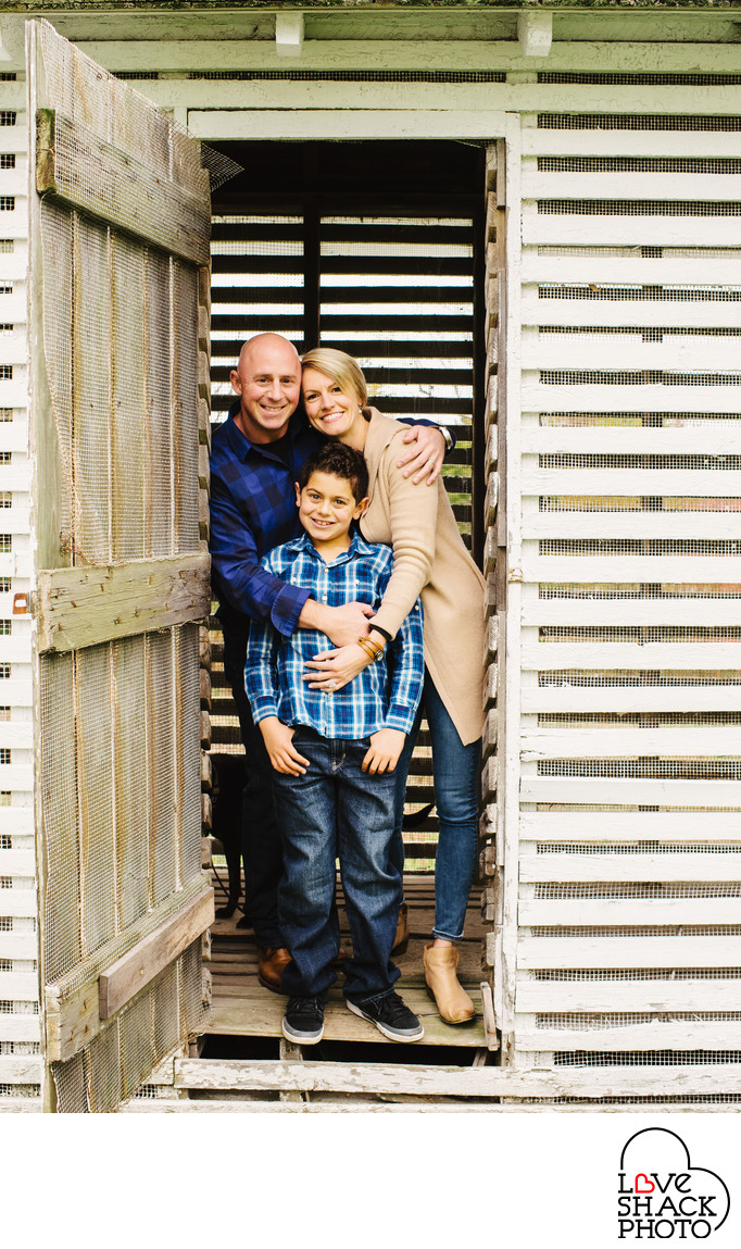 Top Family Photographers in Pennsylvania