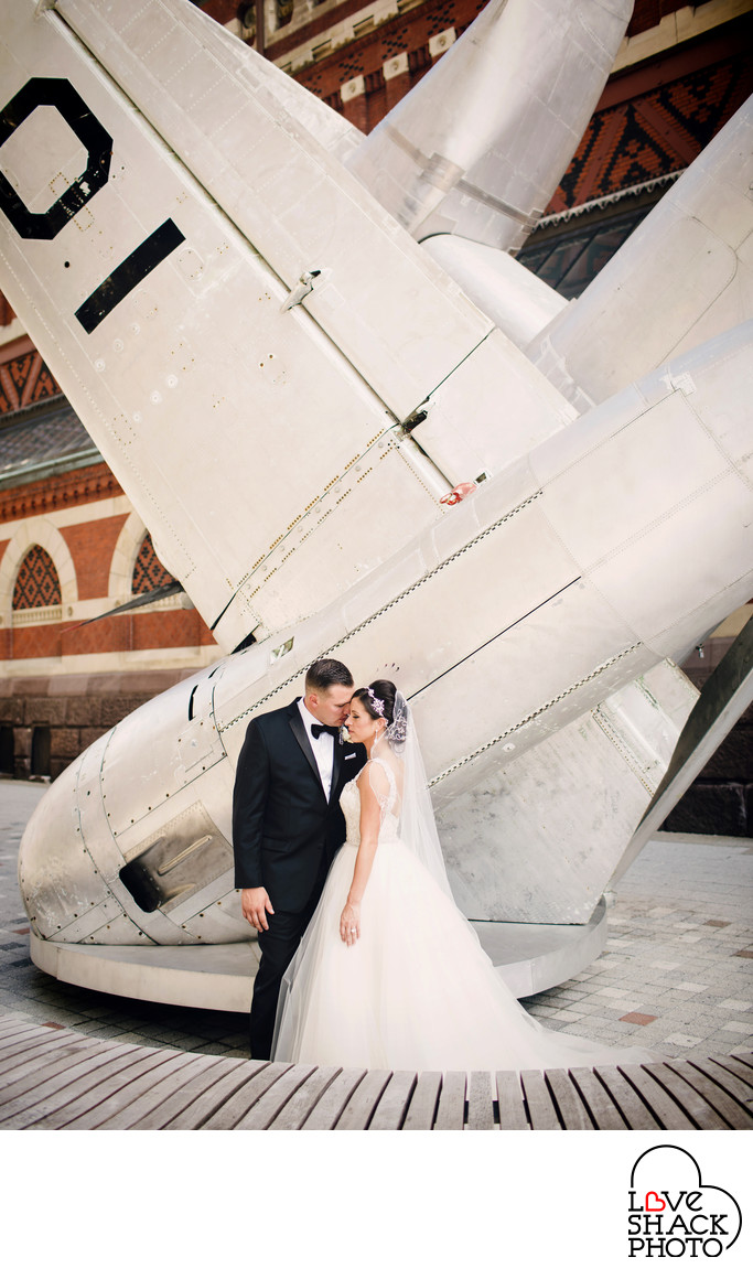 Philadelphia Wedding Photograper