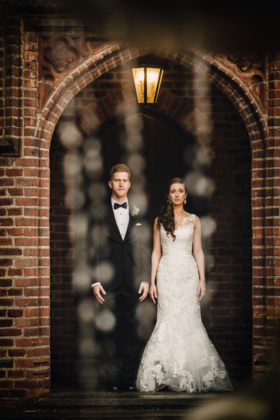 Wedding Photographer for Aldie Mansion