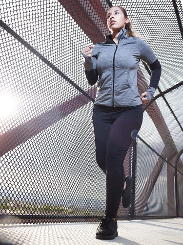 Running Sports Lifestyle - Training for the Gold in LV