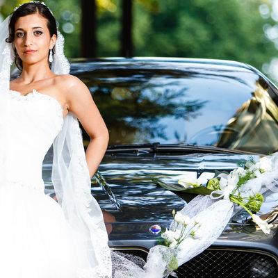 Domaine de Divonne wedding photographer