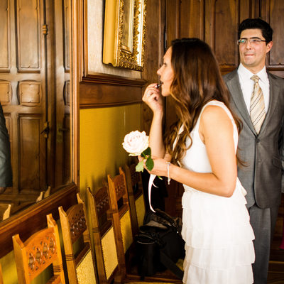 Weddings in Geneva