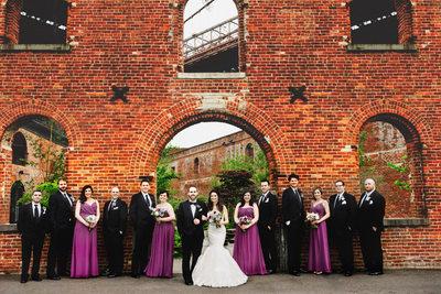 brooklyn-bridesmaids-groomsman