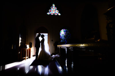 Catholic Wedding Photographer CT