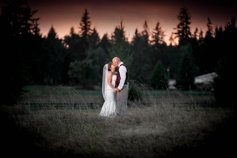 Tazer Valley Farm | Seattle Wedding Photography
