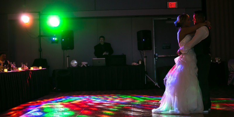 Bremerton Kitsap Conference Center Wedding | Seattle Wedding