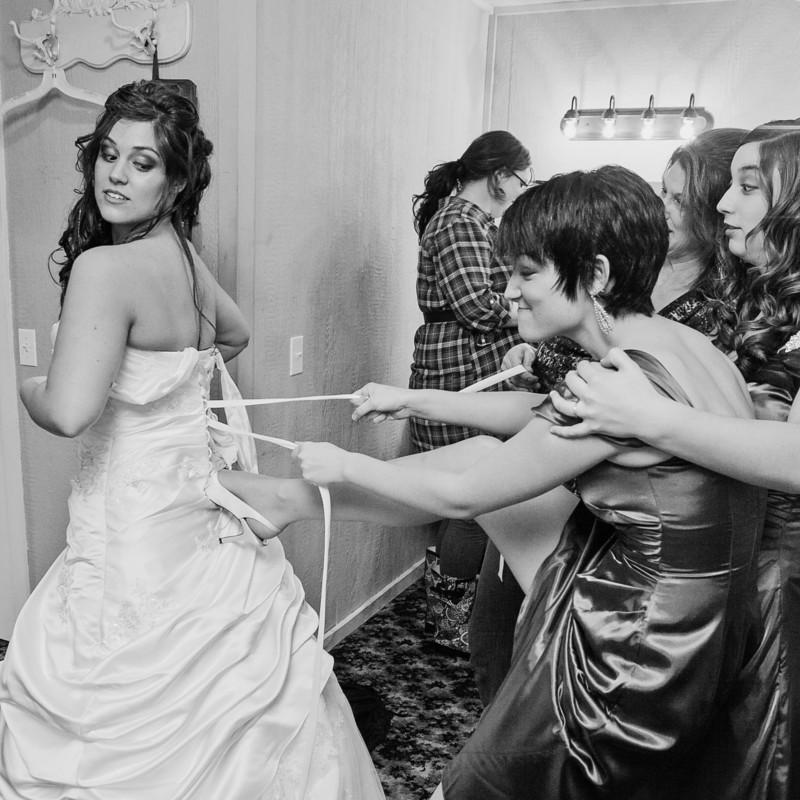 Wedding Photos at Hidden Meadows | Snohomish