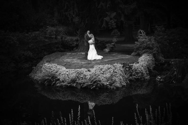 DeLille Cellars Wedding | Seattle Wedding Photographer