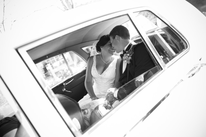 Salish Lodge Wedding | Snoqualmie Wedding Photography
