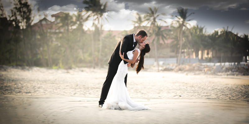 Seattle Wedding Photography | Destination Weddings