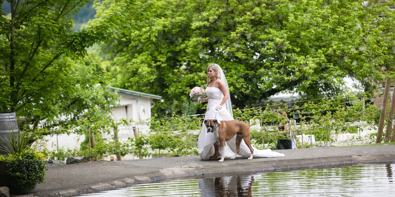 DeLille Cellars | Seattle Wedding Photographer