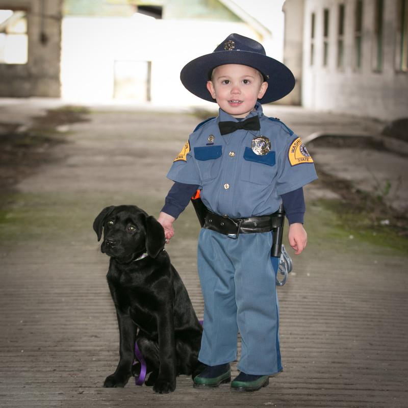 Seattle Children's Photography