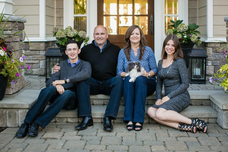 Snohomish Family Portrait Photography | Lake Stevens