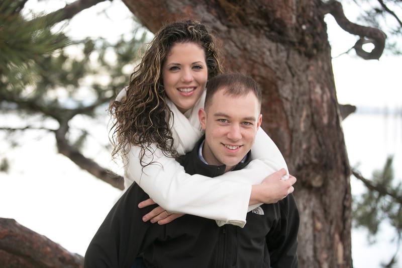 Everett Engagement Photographs | Snohomish