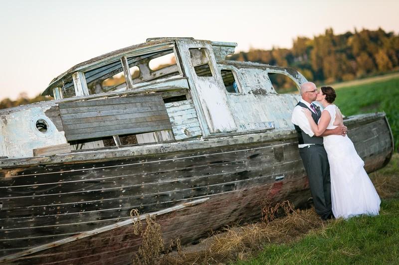 Wedding Receptions Swan Trail Farms | Everett | Seattle