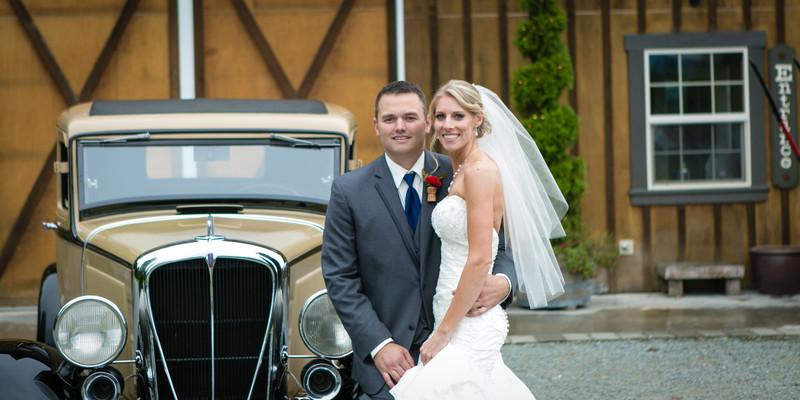 Wedding Photographs at Tazer Valley Farm | Stanwood | Snohomish