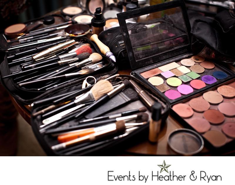 Seattle Hair & Makeup for Weddings