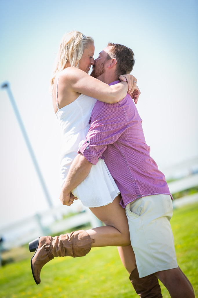 Engagement Pictures in Mukilteo | Snohomish | Seattle