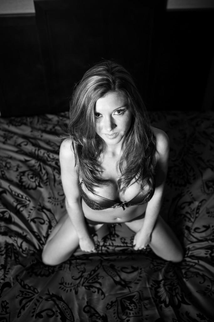 Bellevue Boudoir Photography | Bridal Boudoir