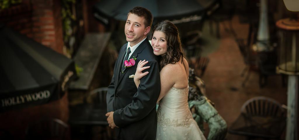 Affordable Wedding Photography Seattle: Hollywood Schoolhouse Wedding Photography