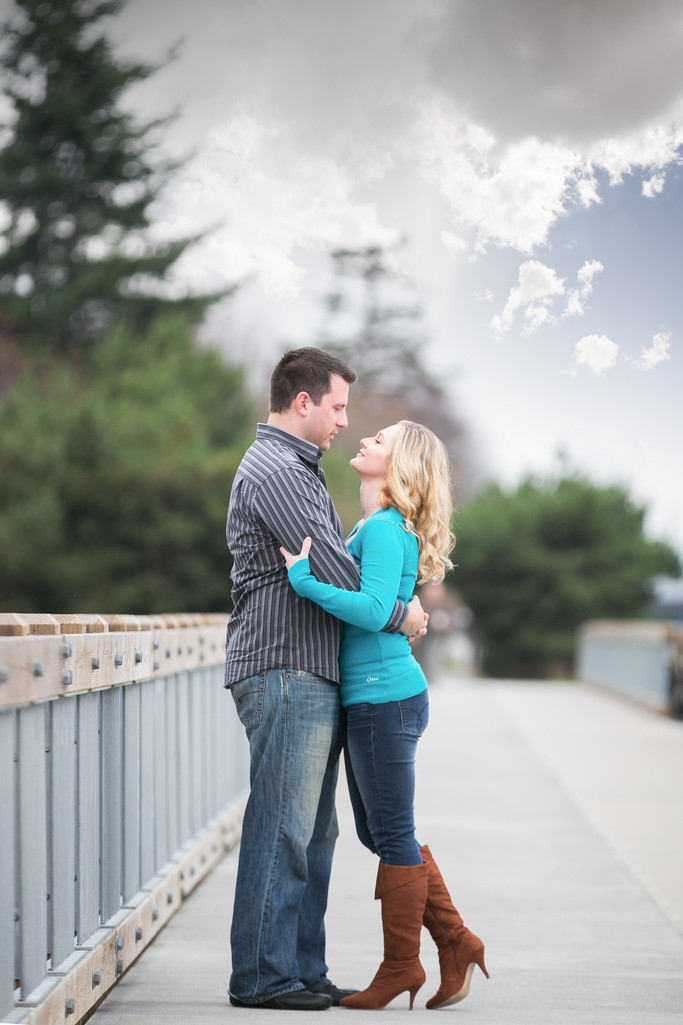 Bellingham Engagement Photographs | Whatcom | Skagit