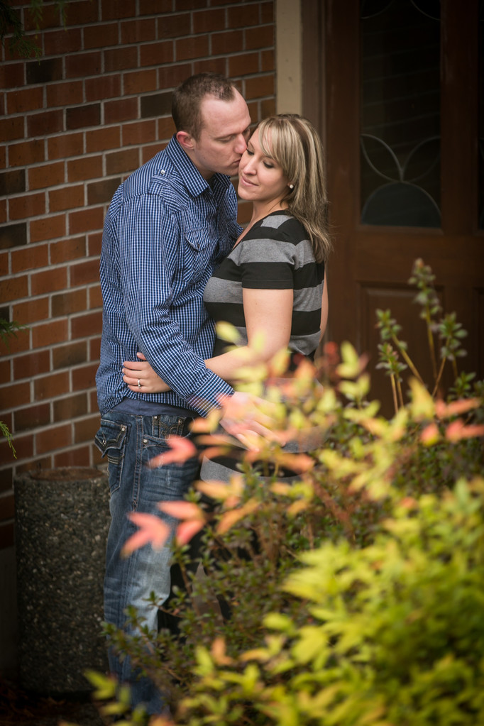 Engagement Photos in Snohomish