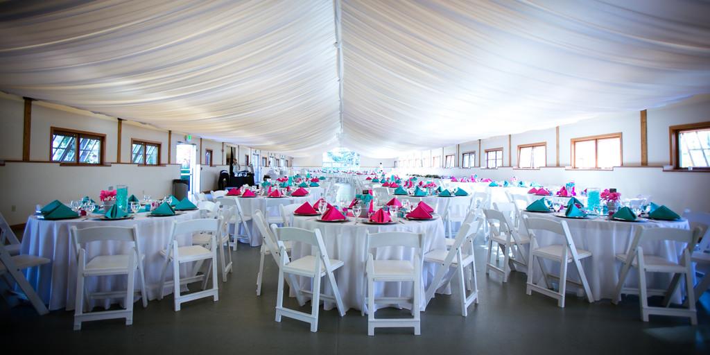 Wedding Venue In Issaquah