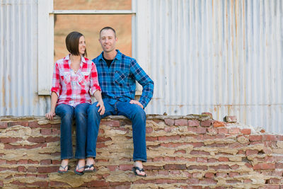 Seattle Engagement Photography | Ballard Wedding Photographer