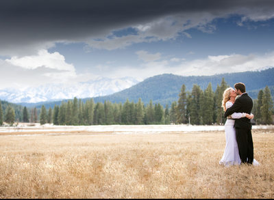 Leavenworth Wedding Photos | Seattle Wedding Photography