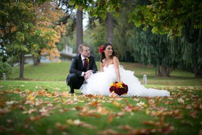 Wedding Photos at Edmonds Yacht Club in Edmonds   Seattle