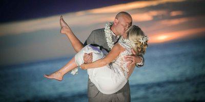 Hilton Waikoloa Village Wedding Photographer