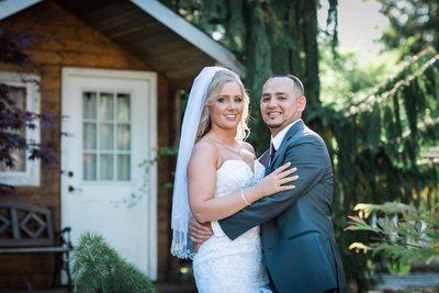 Rock Creek Gardens Wedding Photography