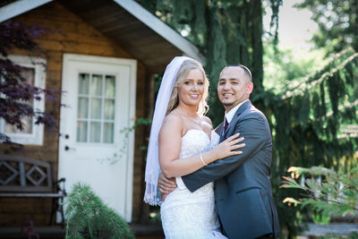 Rock Creek Gardens Wedding Photography Prices