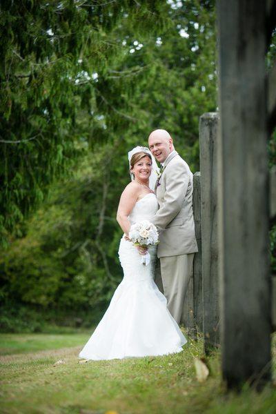 Best Wedding Photographer in Stanwood