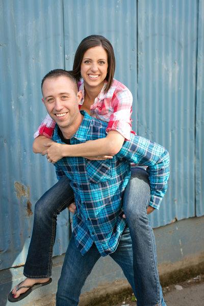 Ballard Engagement Photography Prices