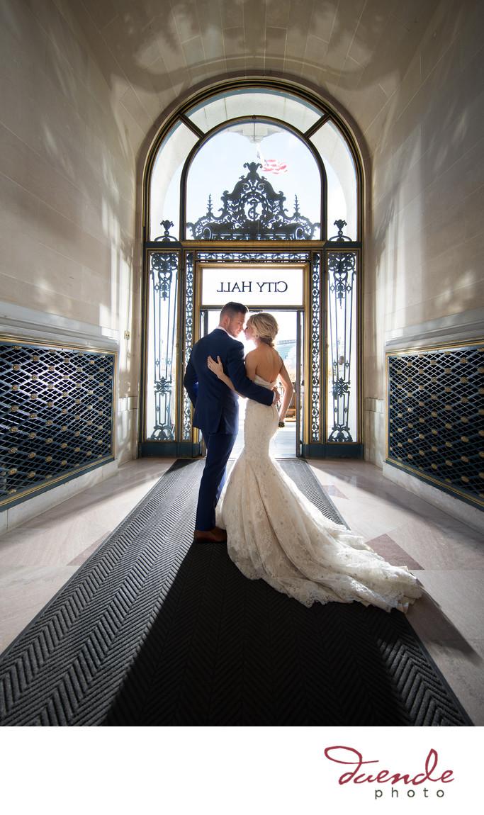 Best wedding photographer San Francisco