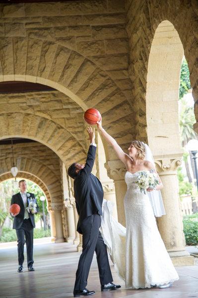 stanford bride