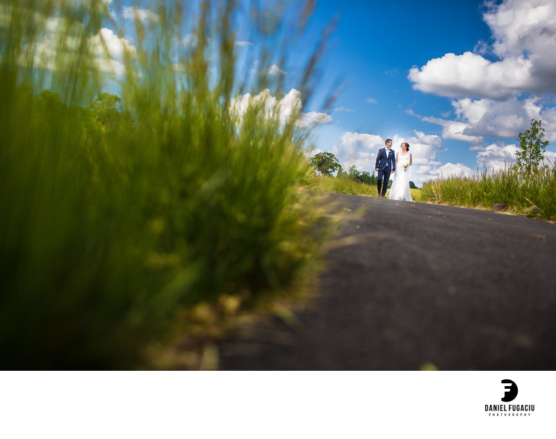 Rivercrest wedding photography