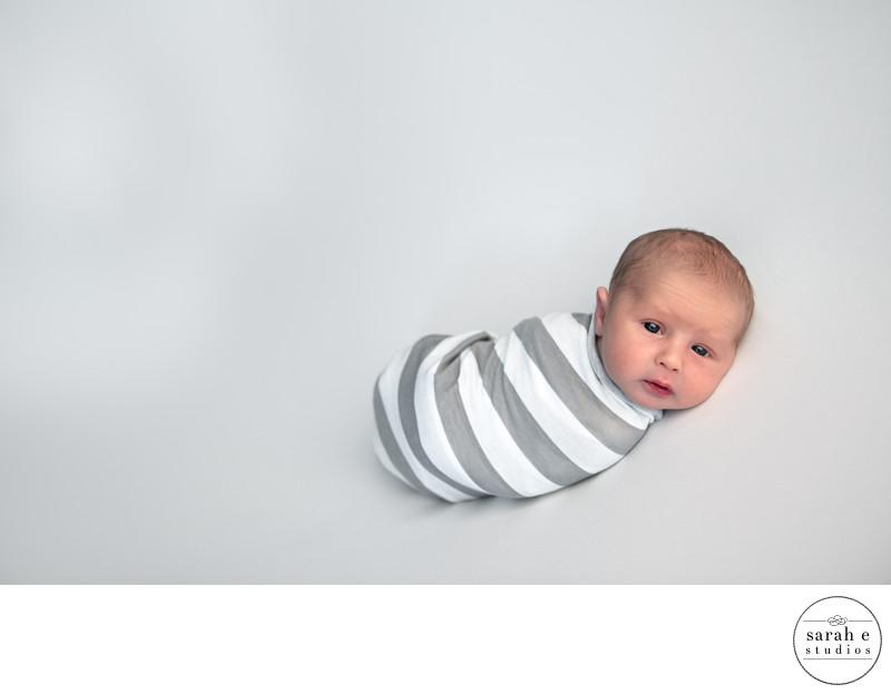 Kirkwood Newborn Photographer