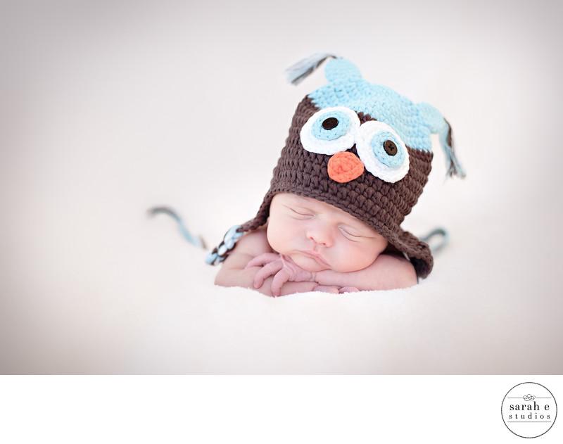 Expensive St. Louis Newborn Photographer