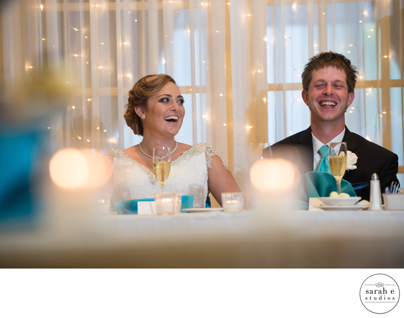 St. Louis Image of Bride and Groom at Westborough Country Club
