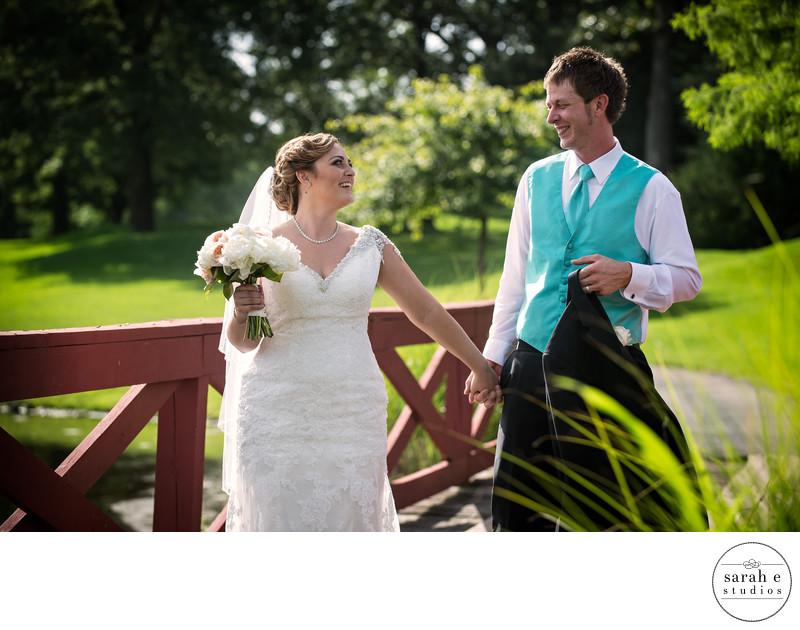 Westborough Country Club Wedding Photographer