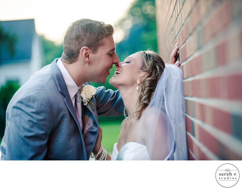 Local Wedding Photographer in St. Louis