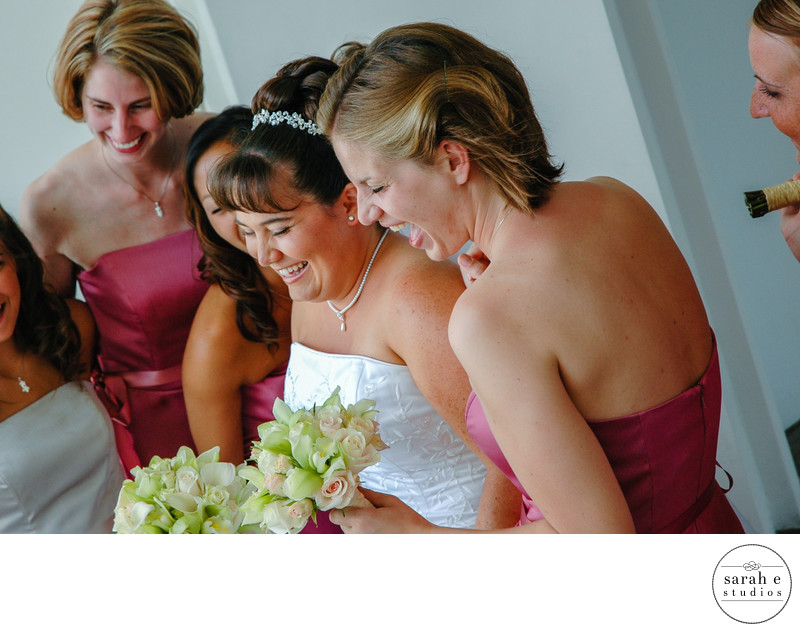 Photojournalistic Wedding Photographer in St. Louis