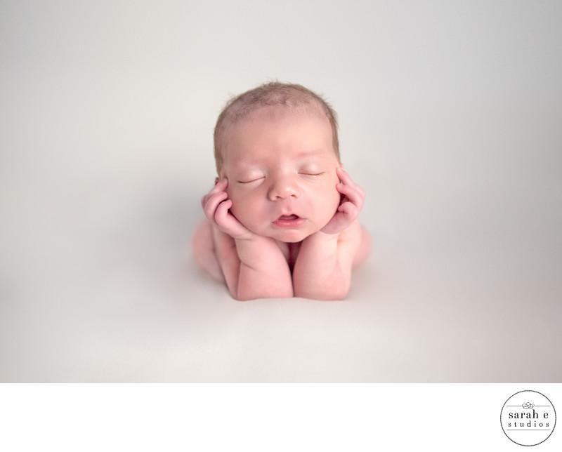 Fenton Newborn Composite Image